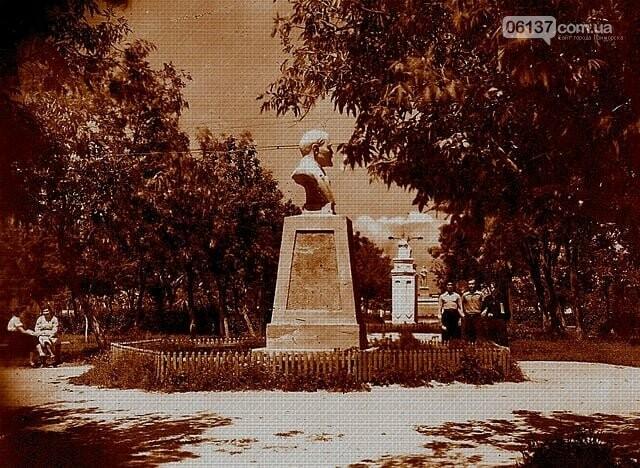 Памятники Приморска которых уже нет, фото-4
