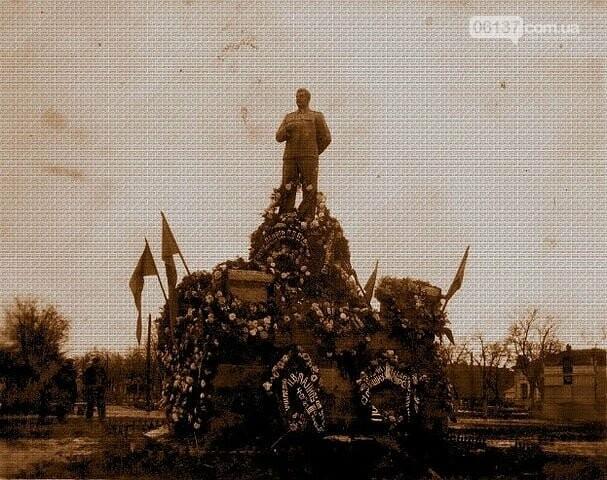 Памятники Приморска которых уже нет, фото-1