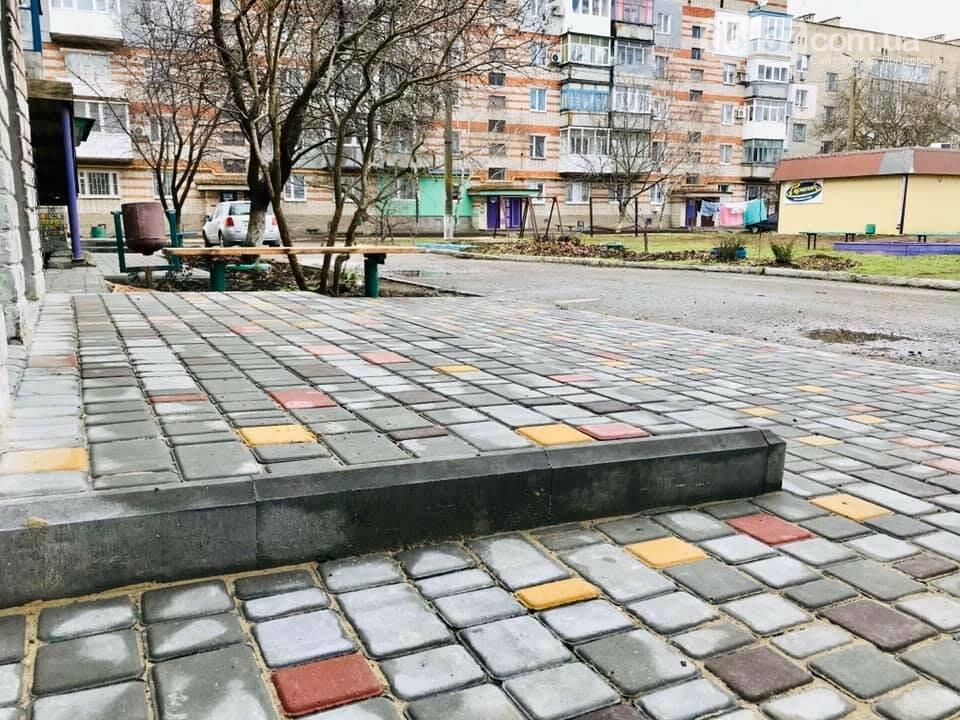 В Приморске городская власть всячески поддерживает ОСМД , фото-3