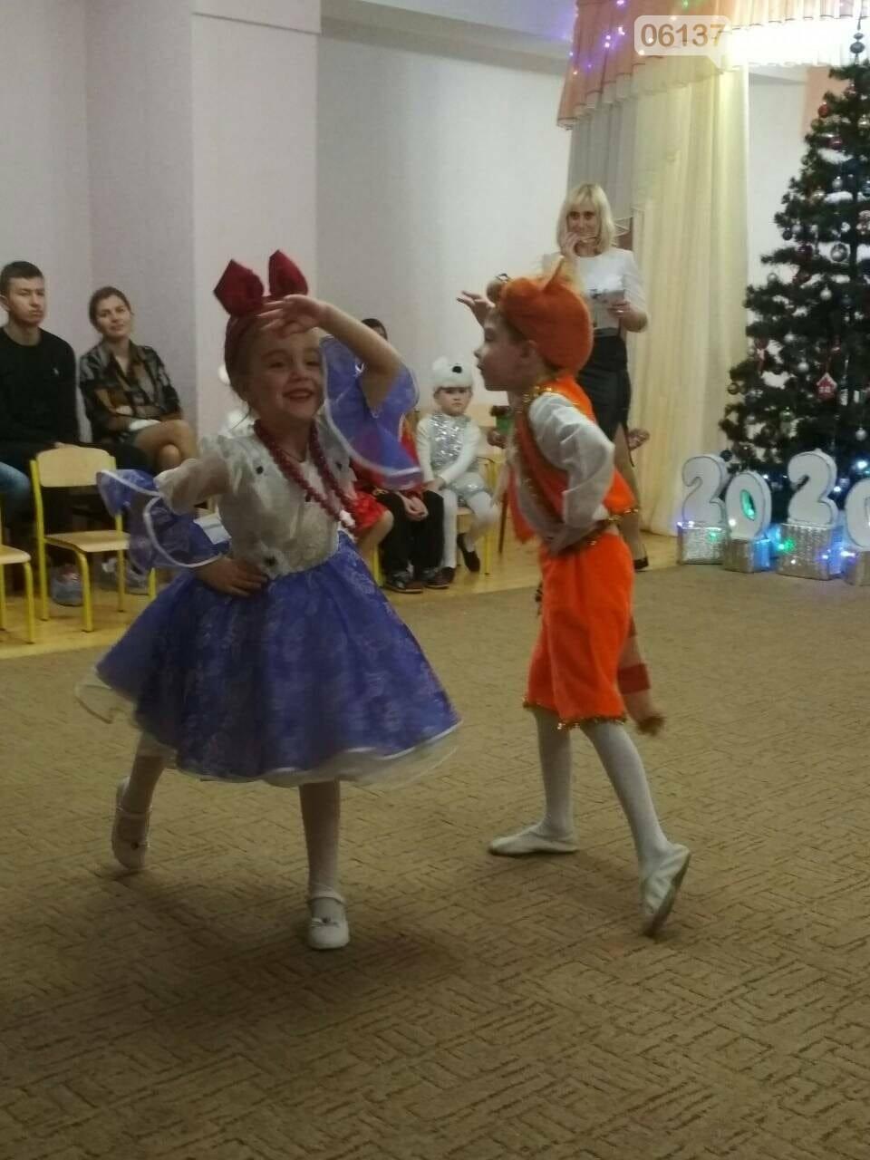 В детских садиках Приморска новогоднее веселье идет полным ходом, фото-4