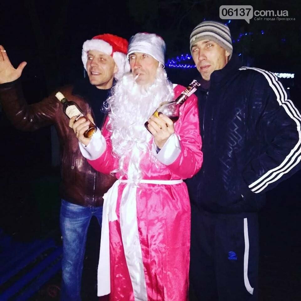 Организация новогоднего праздника в Приморске оставляла желать лучшего, фото-4