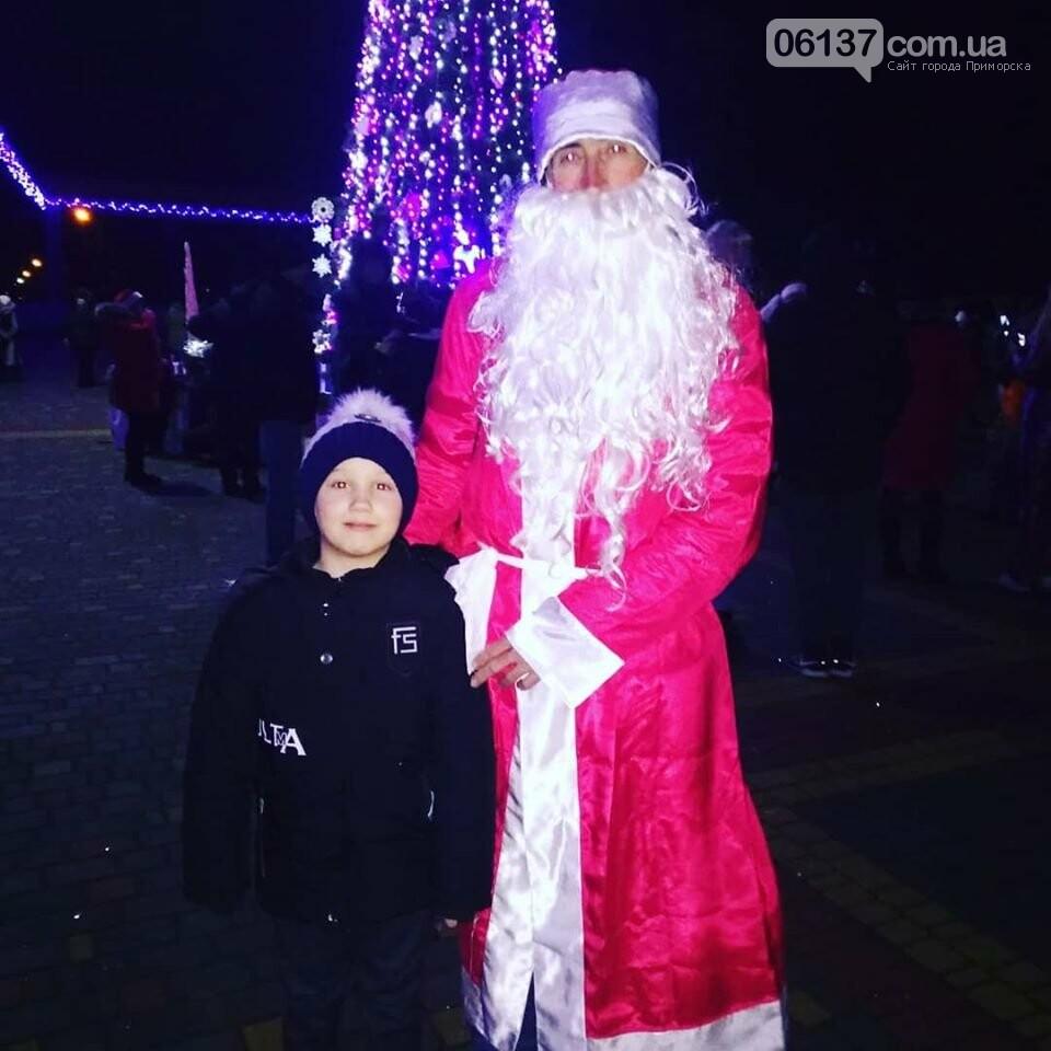 Организация новогоднего праздника в Приморске оставляла желать лучшего, фото-5