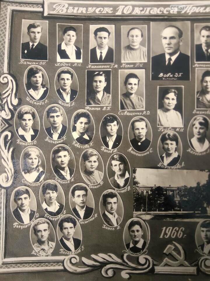 Жительница Приморска сканировала фото из семейного архива, фото-1