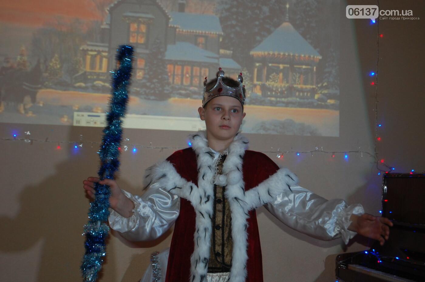 Прекрасна Снігуронька в дитячих серцях та творчості, фото-1