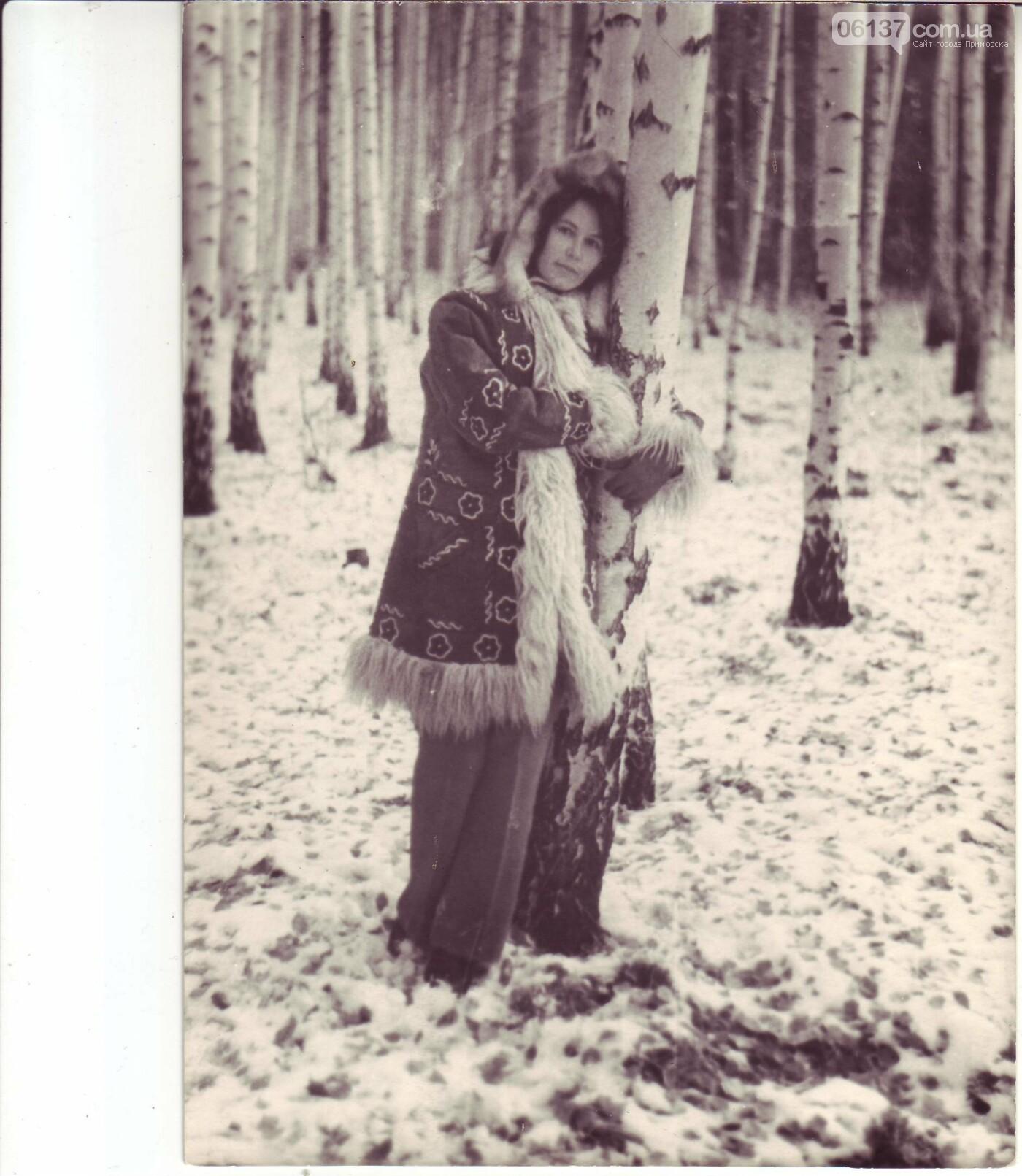 Історія кохання по Приморські, або останній романтик нашого часу, фото-2