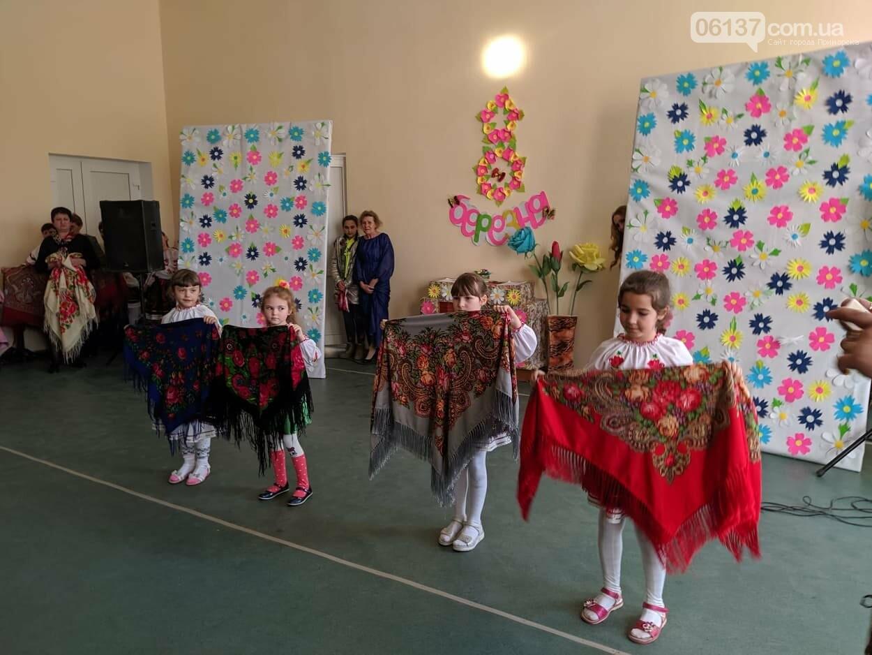 В с.Райнівка  Приморського району урочисто відкрили відремонтований будинок культури, фото-6