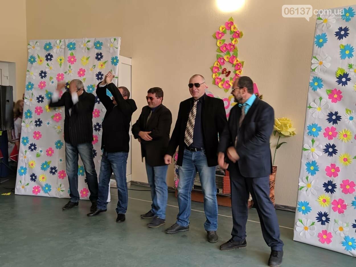 В с.Райнівка  Приморського району урочисто відкрили відремонтований будинок культури, фото-7