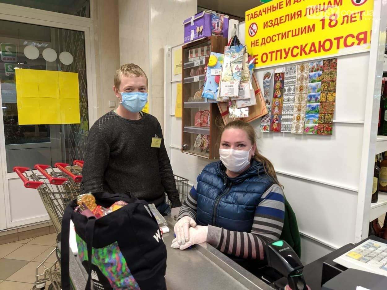 Год назад Приморск впервые узнал что значит жить в условиях карантина., фото-6