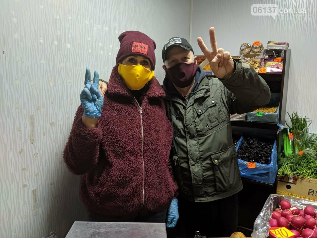 Год назад Приморск впервые узнал что значит жить в условиях карантина., фото-5