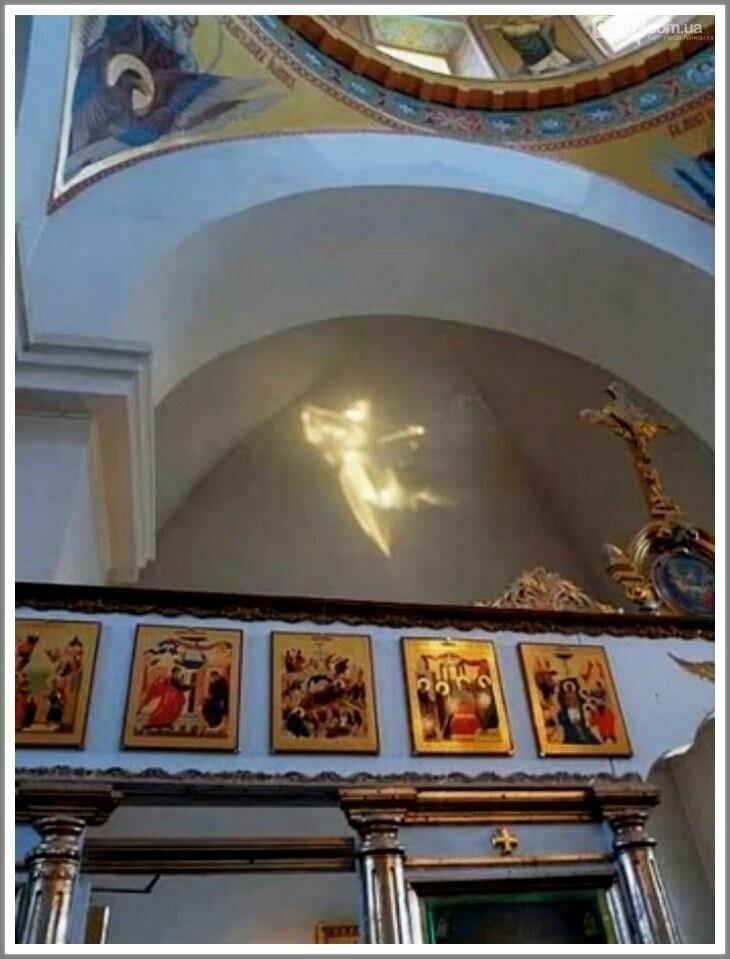 Чудеса Свято -Троицкого храма в Приморске, фото-4