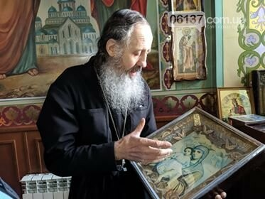 Чудеса Свято -Троицкого храма в Приморске, фото-3