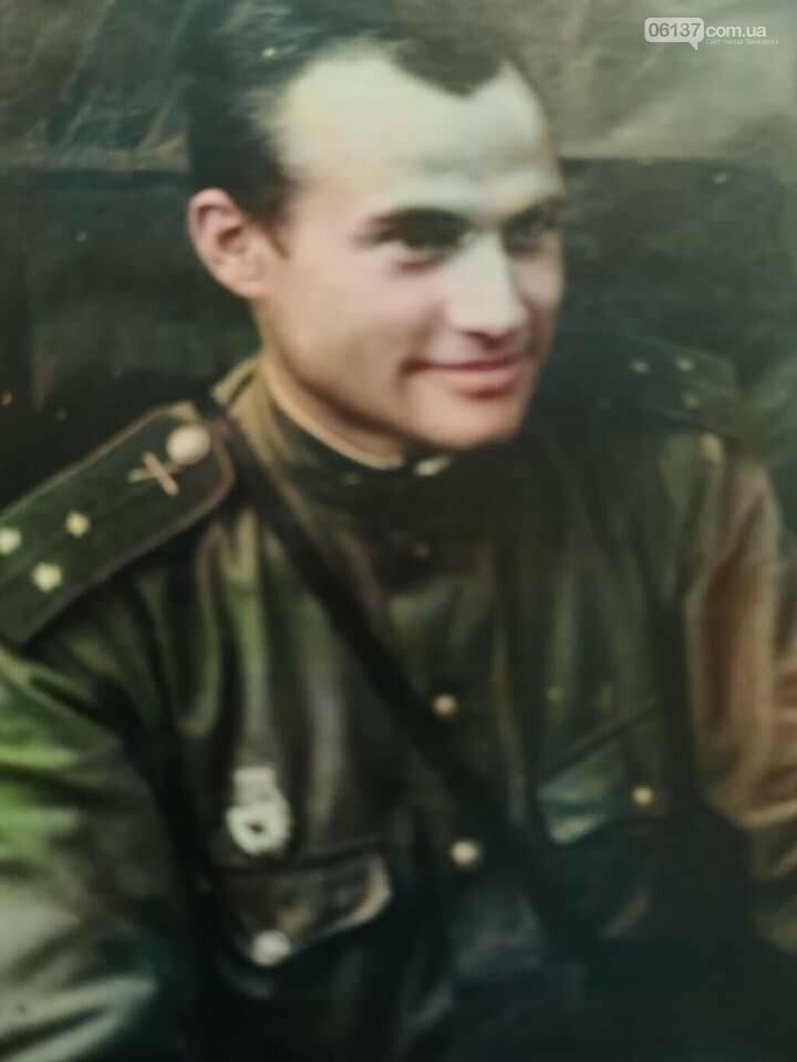 В память о ветеране войны Сорокине Викторе Романовиче, фото-1
