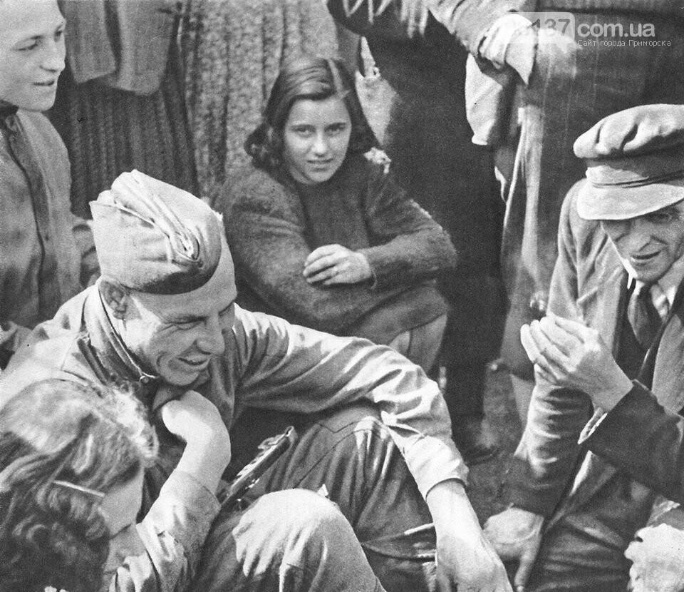 """Оздоровительный комплекс """"Прибой"""" поздравляет с Днем победы над нацизмом во Второй мировой войне, фото-7"""