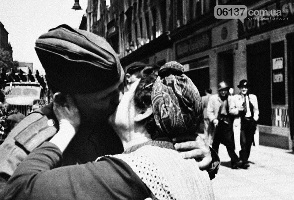 """Оздоровительный комплекс """"Прибой"""" поздравляет с Днем победы над нацизмом во Второй мировой войне, фото-6"""