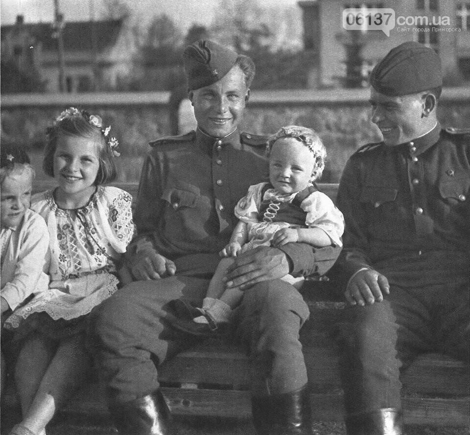 """Оздоровительный комплекс """"Прибой"""" поздравляет с Днем победы над нацизмом во Второй мировой войне, фото-3"""