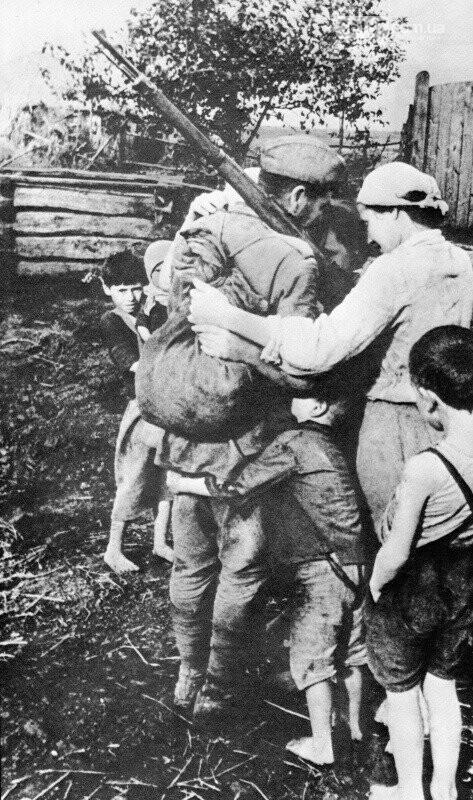 """Оздоровительный комплекс """"Прибой"""" поздравляет с Днем победы над нацизмом во Второй мировой войне, фото-1"""