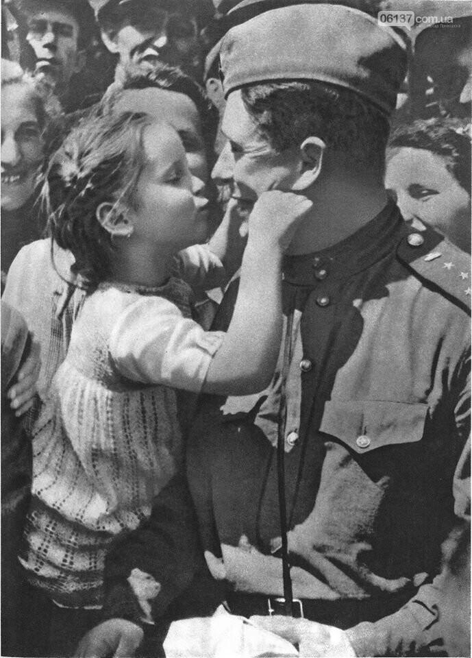 """Оздоровительный комплекс """"Прибой"""" поздравляет с Днем победы над нацизмом во Второй мировой войне, фото-5"""