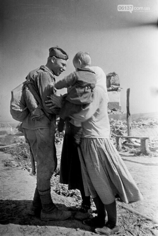 """Оздоровительный комплекс """"Прибой"""" поздравляет с Днем победы над нацизмом во Второй мировой войне, фото-4"""