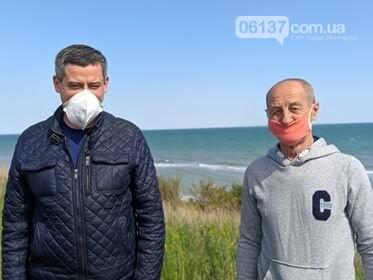 Проблеми рибалок та відкриття курортного сезону в Приморську - на контролі у Нардепа, фото-1