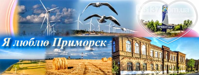 """""""Я люблю Приморськ"""" виповнилось три роки, фото-3"""