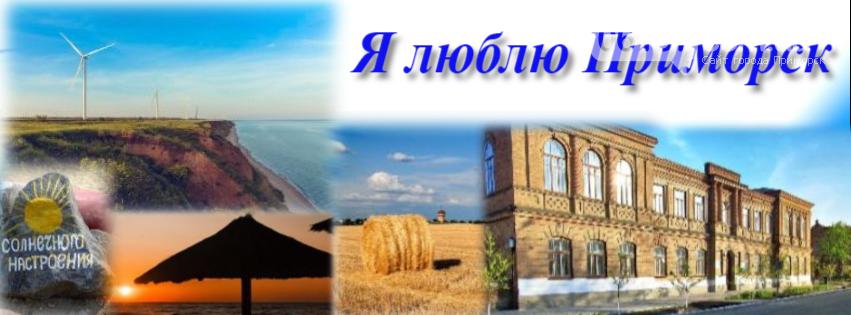 """""""Я люблю Приморськ"""" виповнилось три роки, фото-1"""