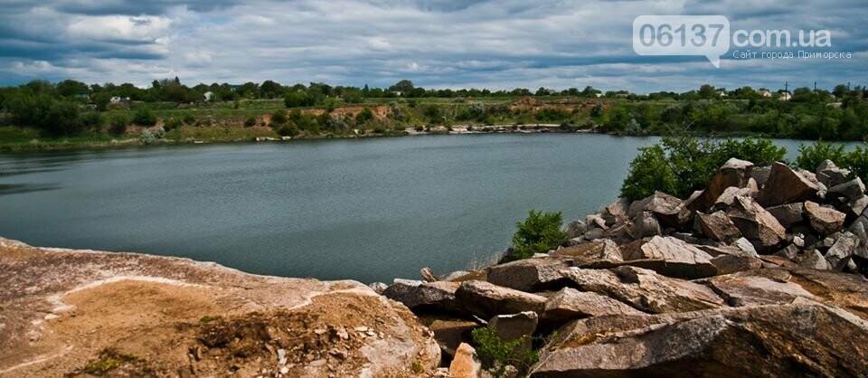 Неисхоженные места Запорожской области: фотохудожник показал очередной райский уголок. Фото  , фото-5