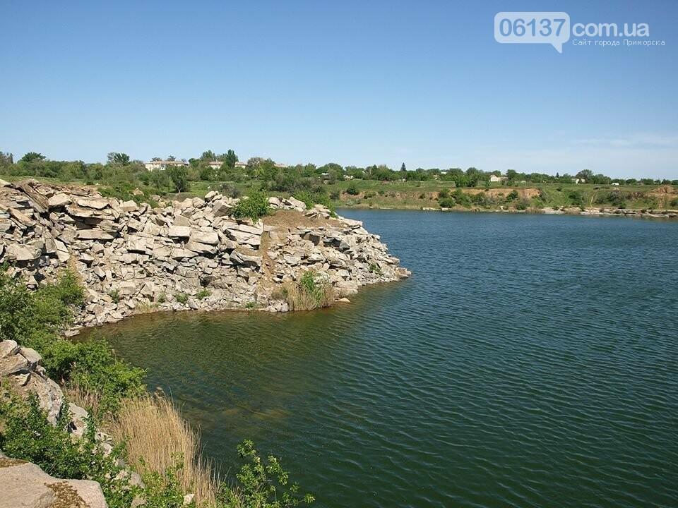 Неисхоженные места Запорожской области: фотохудожник показал очередной райский уголок. Фото  , фото-6