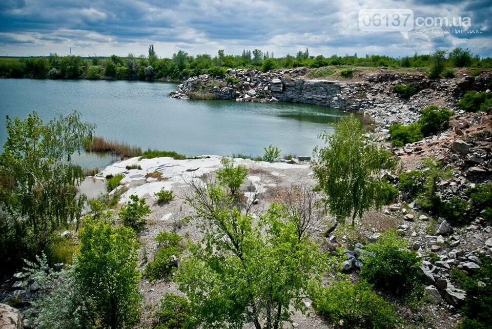 Неисхоженные места Запорожской области: фотохудожник показал очередной райский уголок. Фото  , фото-11