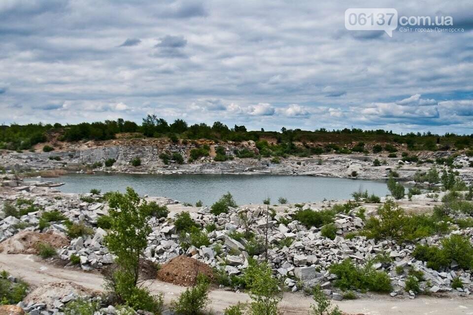 Неисхоженные места Запорожской области: фотохудожник показал очередной райский уголок. Фото  , фото-10