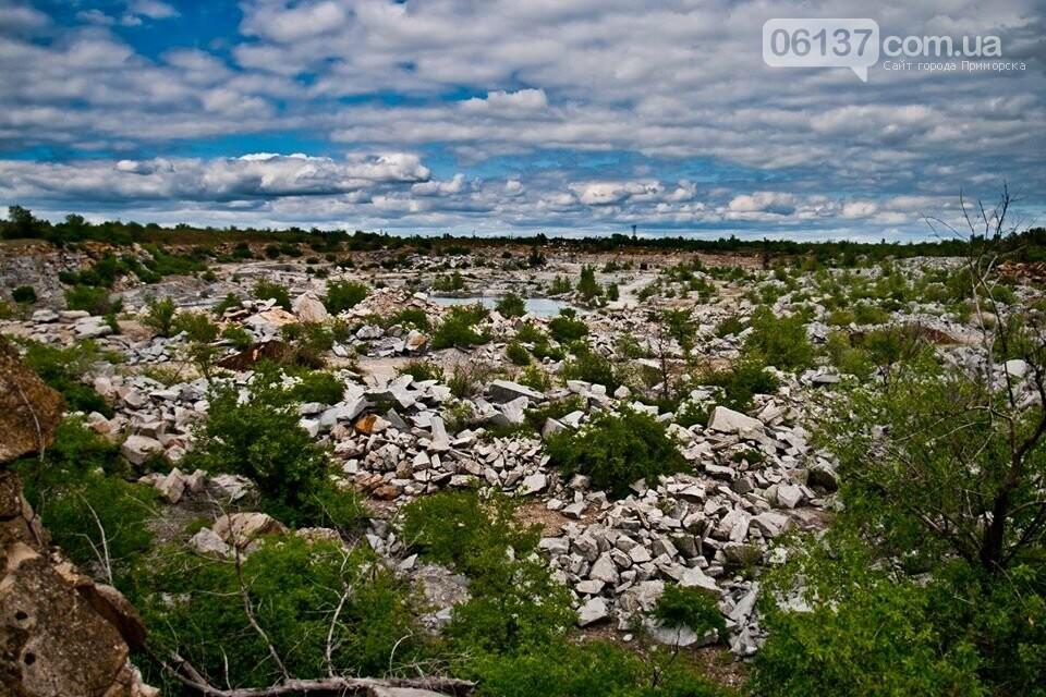 Неисхоженные места Запорожской области: фотохудожник показал очередной райский уголок. Фото  , фото-9