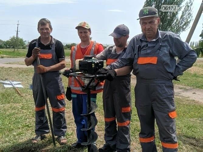 В Приморську за грантові кошти роблять місто безпечнішим, фото-3