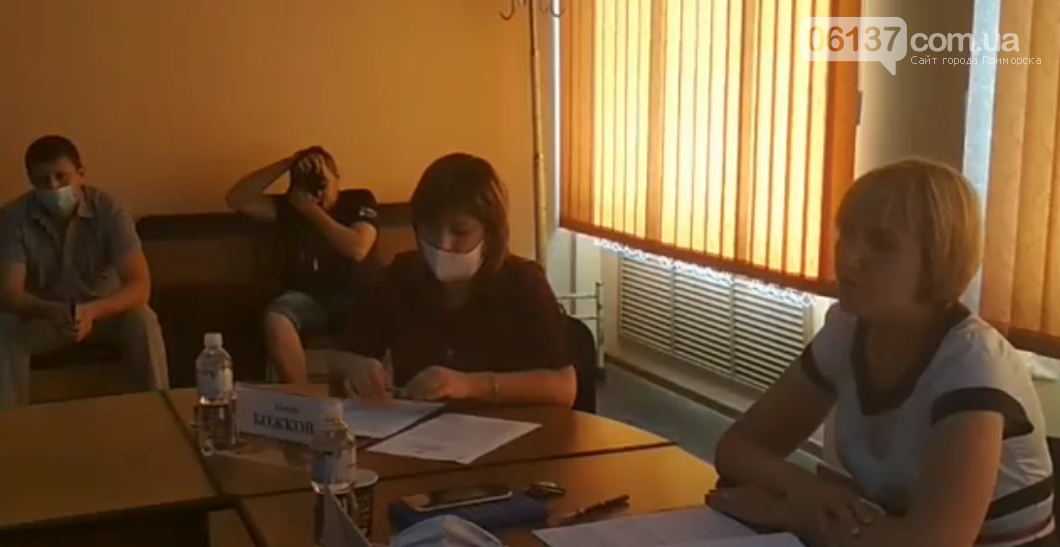 В Приморске народные протесты против сжигания стерни на полях переросли в конструктивный диалог . Фото, видео, фото-2