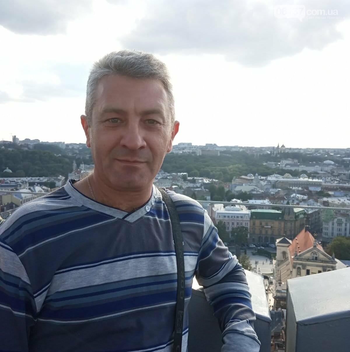 В Приморську  новий голова Приморської районної організації Червоного хреста України, фото-1