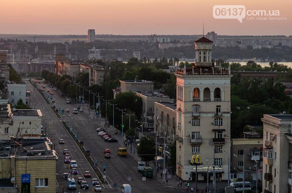 Что сделают для спасения дома с башней на центральном проспекте. Фоторепортаж/Вид с башни, фото-20