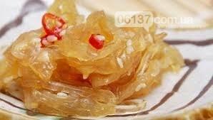 Медузы Азовского моря - для кого проблема, а для кого деликатес и заработок, фото-2