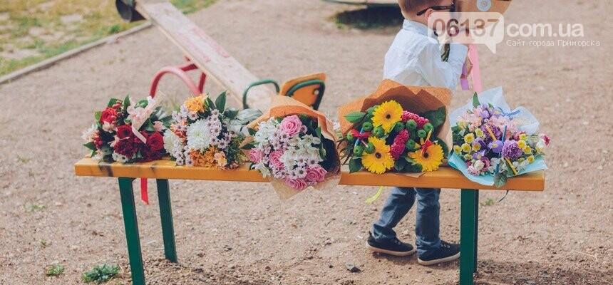 """БФ """"Счастливый ребенок"""" приглашает принять участие в акции """"Даруємо життя замість квітів"""", фото-1"""