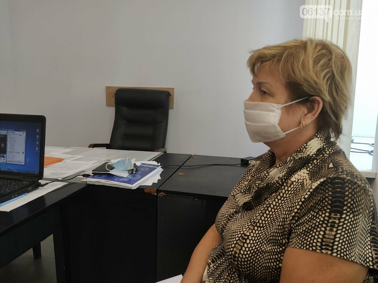 Приморська поліція Запорізькій області залучає громадськість у боротьбі з наркоманією, фото-4