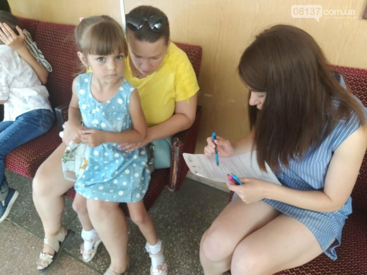 Найбільше мешканцям Приморської громади не вистачає робочих місць -результати опитування, фото-1
