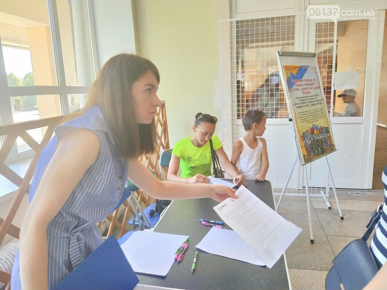 Найбільше мешканцям Приморської громади не вистачає робочих місць -результати опитування, фото-3