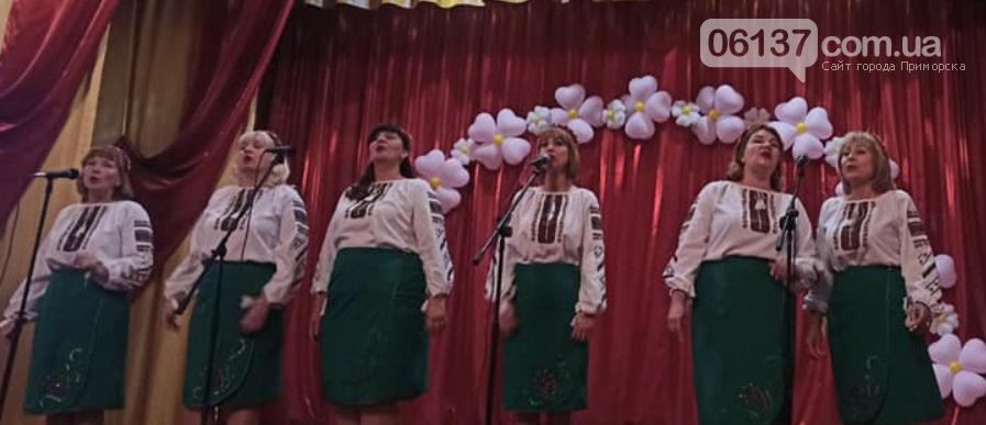 Преславцы отметили День села, фото-1