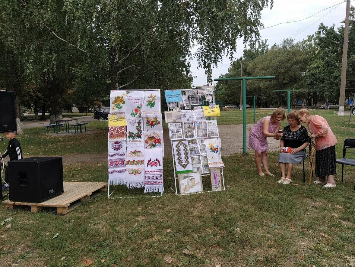"""В Приморске """"Соседи-2010"""" весело и дружно отмечали юбилей, фото-1"""