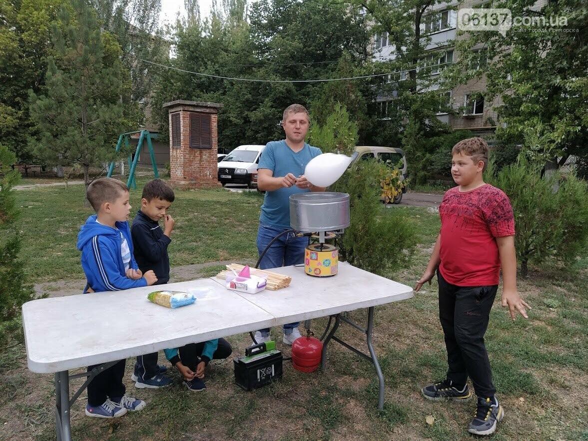 """В Приморске """"Соседи-2010"""" весело и дружно отмечали юбилей, фото-4"""