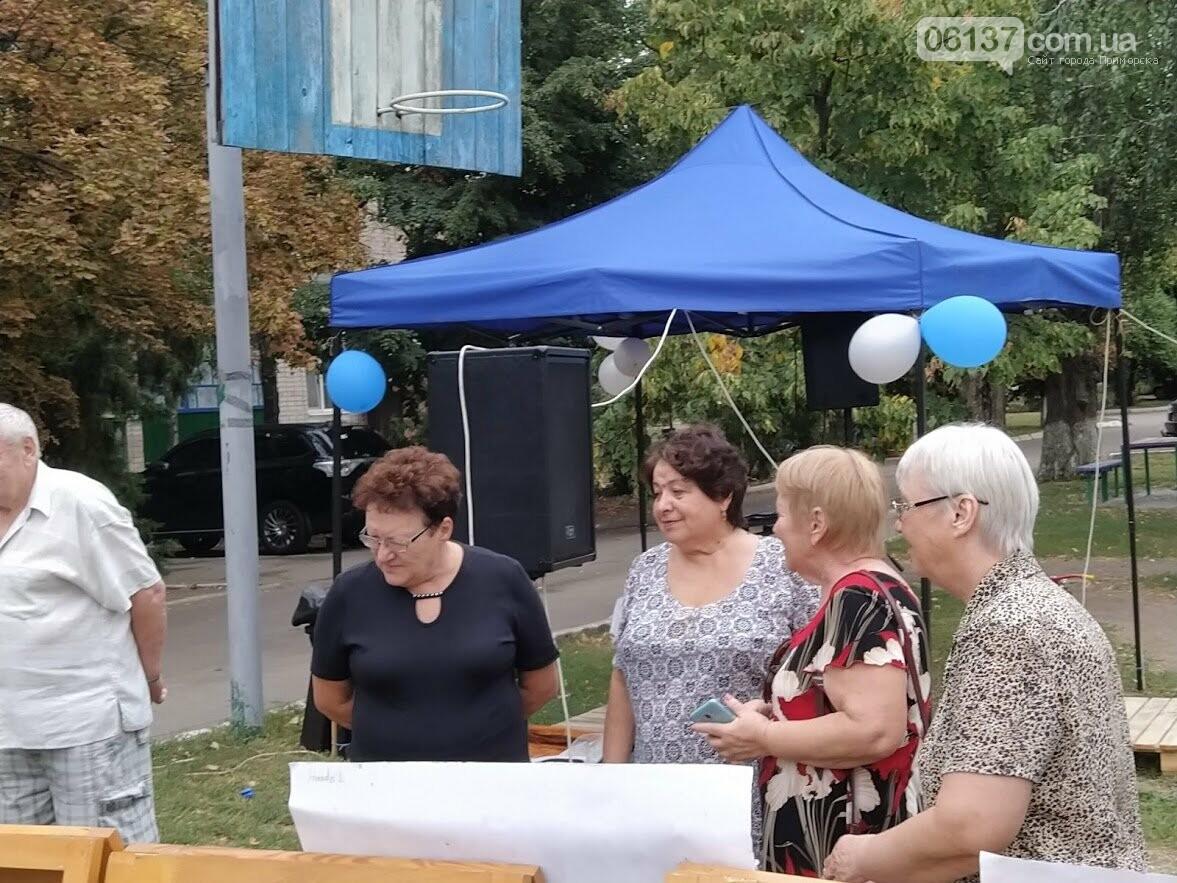 """В Приморске """"Соседи-2010"""" весело и дружно отмечали юбилей, фото-3"""