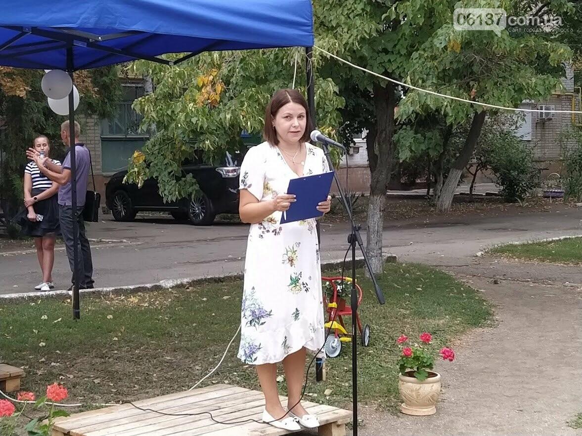 """В Приморске """"Соседи-2010"""" весело и дружно отмечали юбилей, фото-5"""