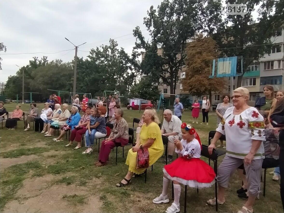 """В Приморске """"Соседи-2010"""" весело и дружно отмечали юбилей, фото-8"""