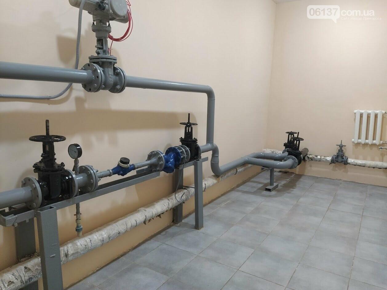 В Приморске после 1 октября откроется новая поликлиника, фото-2