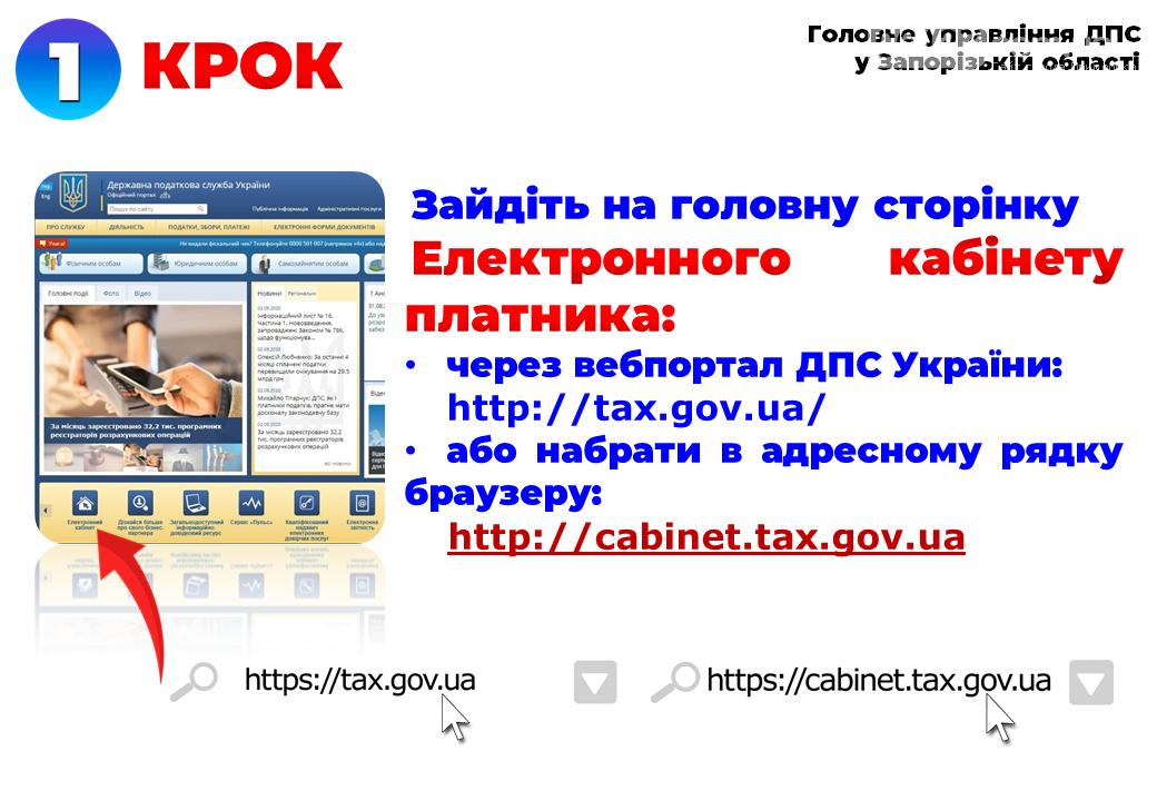 Підприємці Запорізької області освоюють електронний кабінет для відправки звітності в податкову, фото-2