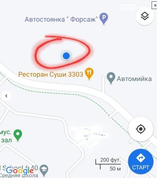 В Запорожье обнаружили опасную свалку. Фото, фото-1