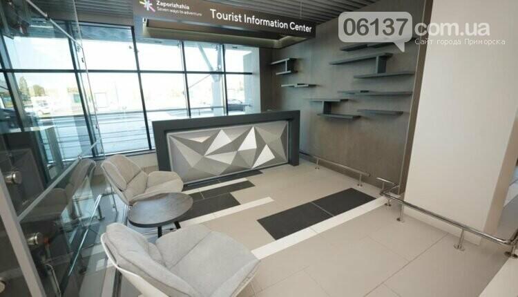 Новый терминал в запорожском аэропорту готов к открытию. Фото, фото-6