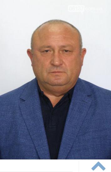Дані  місцевих виборів  кандидатів на посаду голови Приморської громади, фото-5